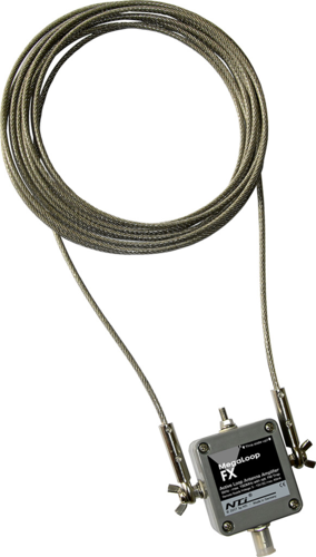 Mega Loop FX active antenna